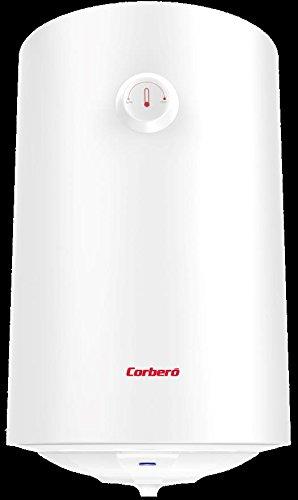 CORBERO 1100510020 Termo CTW30 28LTS Exterior C, Negro