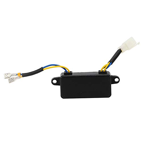 Spannungsregler, 250V 220UF Auto Universal AVR für 1-3KW Generator