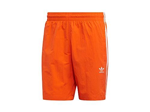 adidas Herren Badehose 3-Stripes Swimming