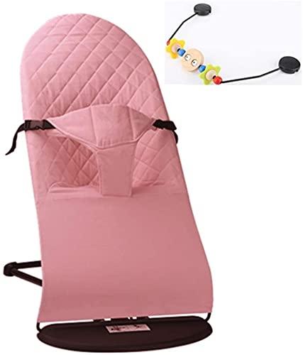 Haojie Silla Mecedora del bebé Recién Nacido Comodidad aut