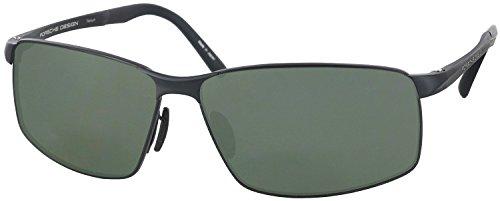 Porsche Design Sonnenbrille (P8541 B 63)