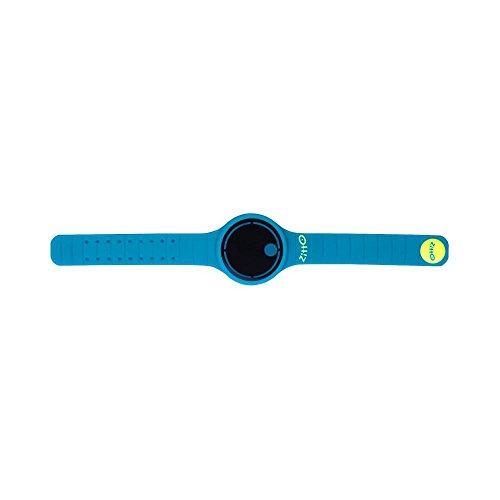 Orologio Zitto Move modello Steel Blue