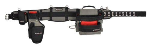 C.K Magma MA2714A - Cinturón de herramientas premium para trabjadores de...