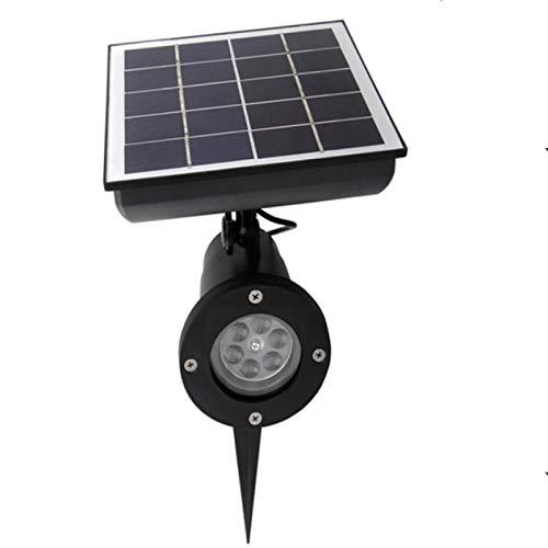 proyector navidad solar de la marca QAZEDC