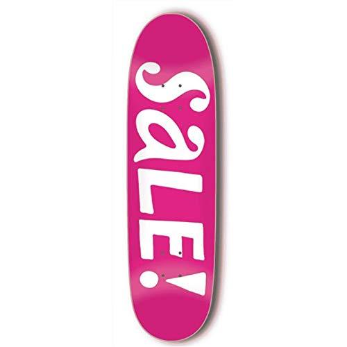 Tired Skateboard Sale Joel 8.625