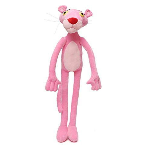 LCCYJ Cuddly Pink Panther Stuffed Toy Baby Doll Plush Toy Valentines Birthday Gift Home Decor(60cm-180cm),02,60cm
