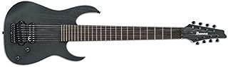 Ibanez M80 Meters Meshuggah Signature - Weathered Black