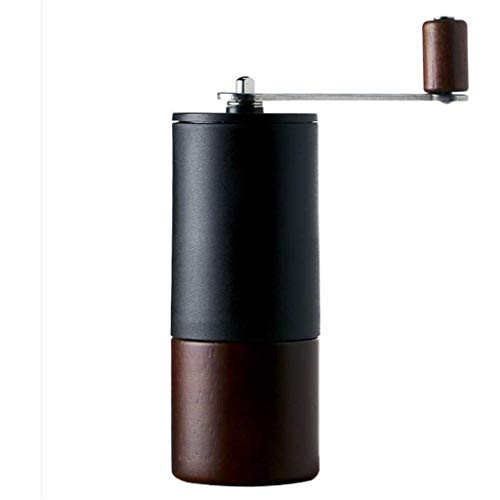 Amazing Deal Labor Saving Grinder Coffee Bean Grinder Household Hand Grinder Coffee Machine Portable...