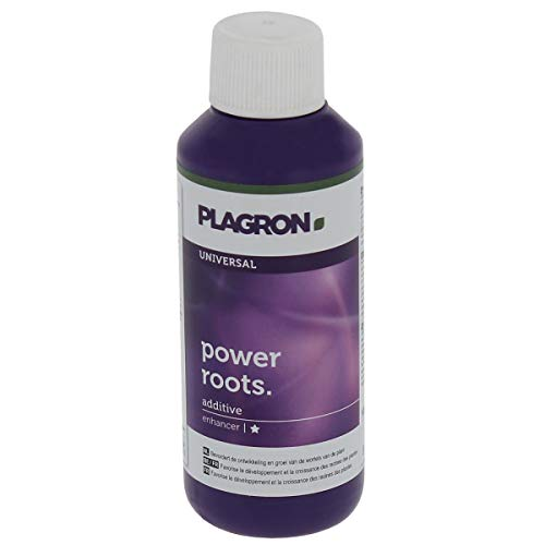 POWER ROOTS 100ml - Plagron