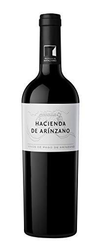 Hacienda Arínzano Tinto - Vino Tinto - Denominación de Origen Vino de Pago - 75cl