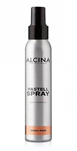 Alcina Pastell Spray Coral-Rose 100 ml *