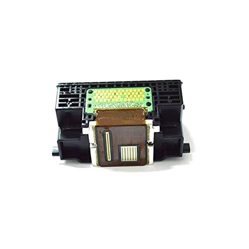 Accesorios de impresora QY6-0080 Cabezal de impresión Cabezal de impresión Cabezal de impresora apto para Canon IP4820 IP4840 IP4850 IX6520 IX6550 MX715 MX885 MG5220 MG5250 MG5320 MG5350 (Color: Negro
