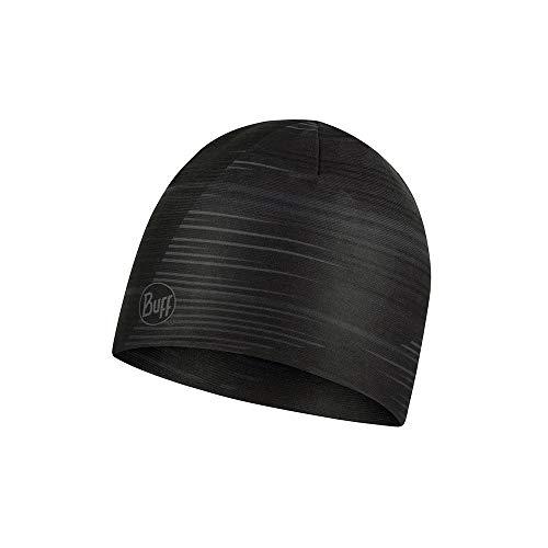 Buff ThermoNet Reversible Hat Größe one Size refik Black