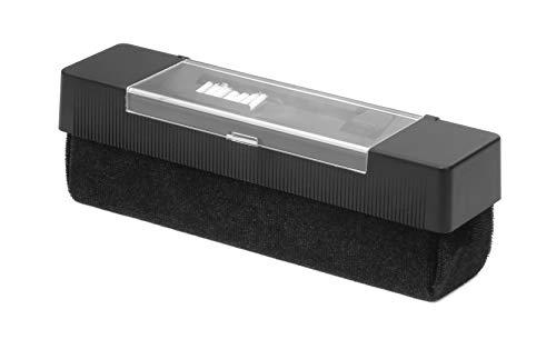 Dynavox Vinyl-Reinigungsset 3in1, Pflegeset für Schallplatten und Plattenspieler-Nadeln