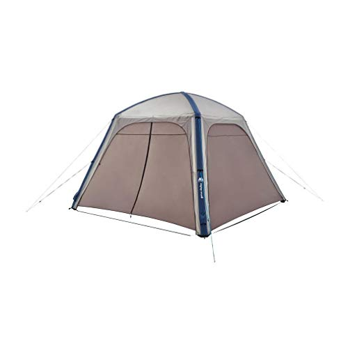 Eurohike Genus V2 Air Inflation Shelter, Grey, One Size