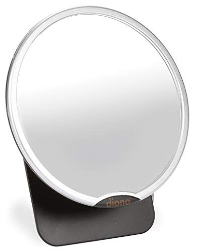 Diono 40111 Espejo para el asiento trasero (color plata)