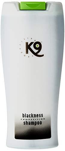 K9 Competition Blackness Shampoo 300 ml