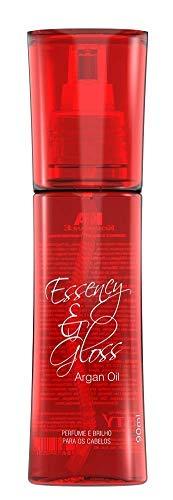 Perfume para Cabelos (Essency & Gloss KERADVANCE Professional -Spray de Fragrância), Lusty Proffesional