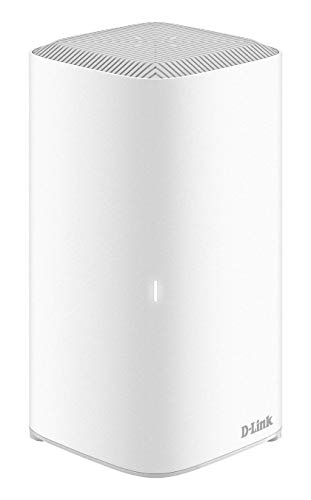 D-Link WiFi 6 Router AX1800 Scalable Mesh Dual Band Only $71.99 (Retail $119.99)