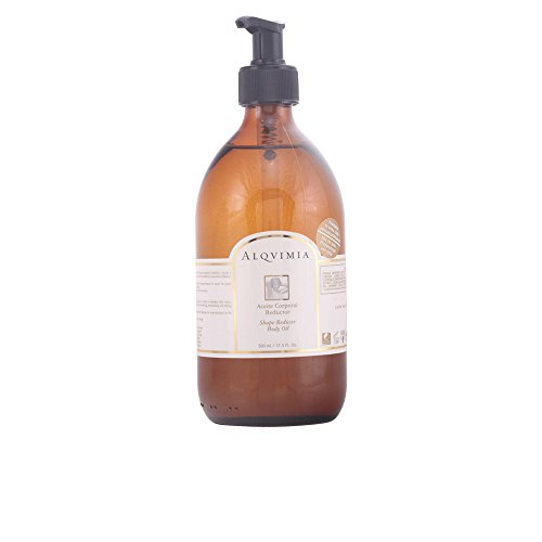 Alqvimia Body Oil Reductor 500 ml