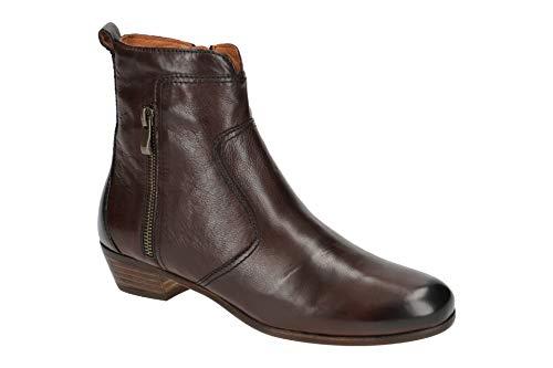 Everybody Dameslaarsjes - elegante laarzen ORBEA