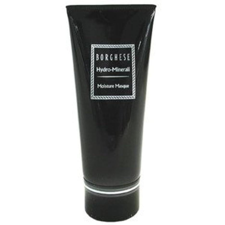 フリンジ選択するキルスボルゲーゼ[Borghese] ハイドラ ミネラーリ モイスチャーマスク 180g/6oz [並行輸入品]