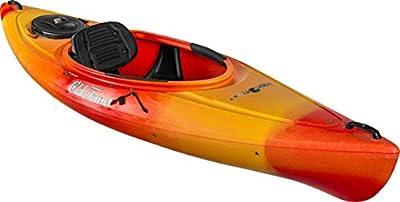 Old Town Heron 9XT Recreational Kayak