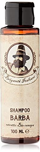 Briganti Italiani Shampoo Barba Canapa - 100 ml