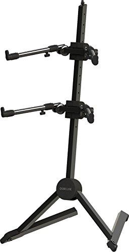 Quiklok SL930Supp.2tast. in Stahl C/Bag + Z735