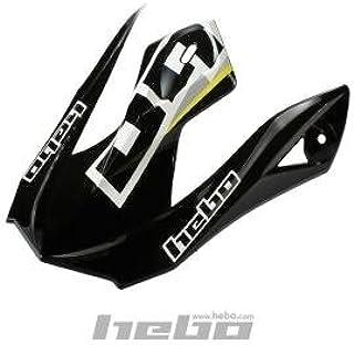HEBO HCR0528R VISERA CASCO SWAY