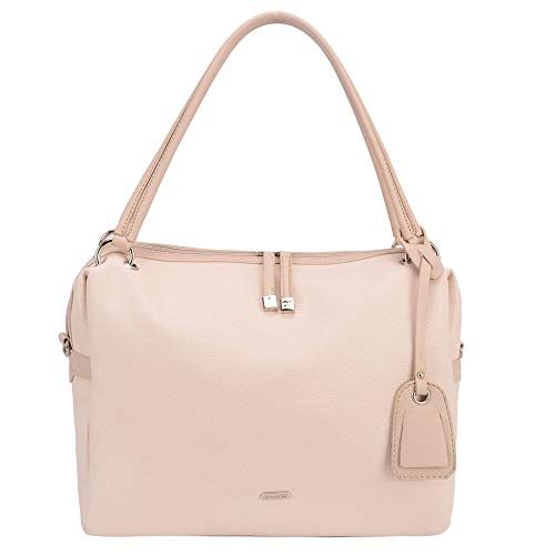 David Jones Cruise Womens Shoulder Bag One Size Creamy Grey