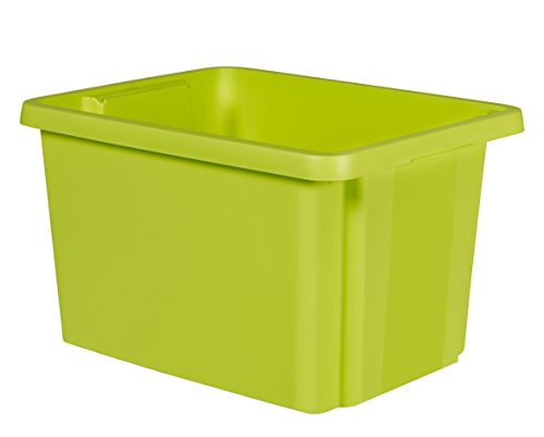 CURVER   Box essentials 26L, vert, OPP Box, 33,5x42,5x26,2 cm
