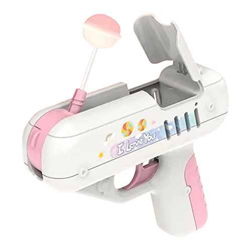 Süßigkeiten Pistole Zuckerlutscher...
