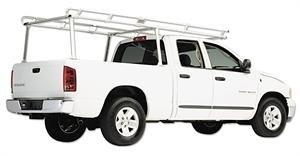 Hauler Racks Silverado, Sierra Hauler Heavy Duty Aluminum Truck Rack - 1200 Lbs.