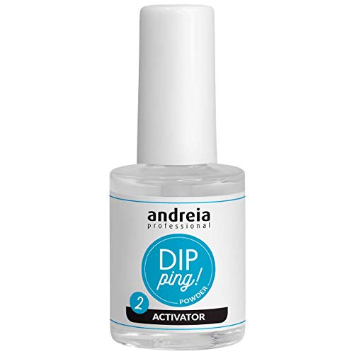 Andreia Professional Dipping poeder acryl nagels Poeder Activator Dippen
