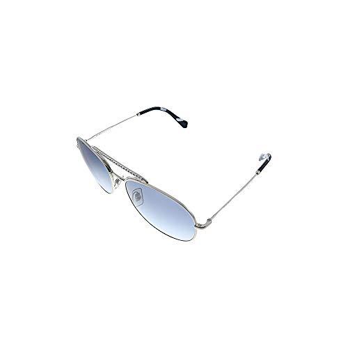 Miu Miu Damen 0MU 53VS Sonnenbrille, 0, 57