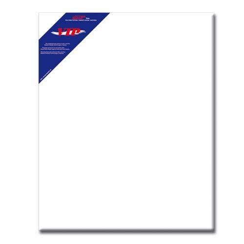 Viquetti 35962, Tela Para Pintura, Tecido com Mold. Madeira, Multicolor, pacote de 3