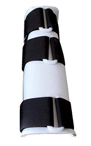 horizont 30763 - Riel para piernas (plástico ABS, 22 cm)
