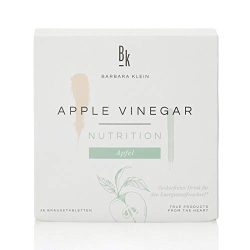 Apple Vinegar Apfelessig Drink, 36 Tabs à 4,5 g, Apfel