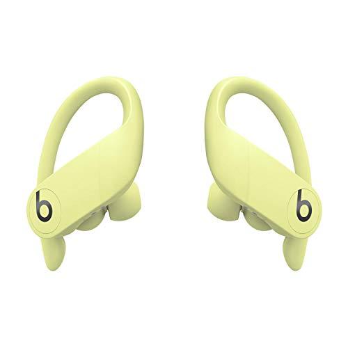 PowerbeatsPro - Auriculares intraurales inalámbricos - Chip Apple H1, Bluetooth de Clase1,...