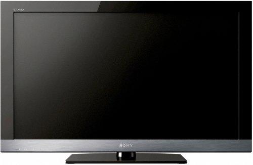 ソニー 40V型 液晶 テレビ ブラビア KDL-40EX500 フルハイビジョン   2010年モデル(-)