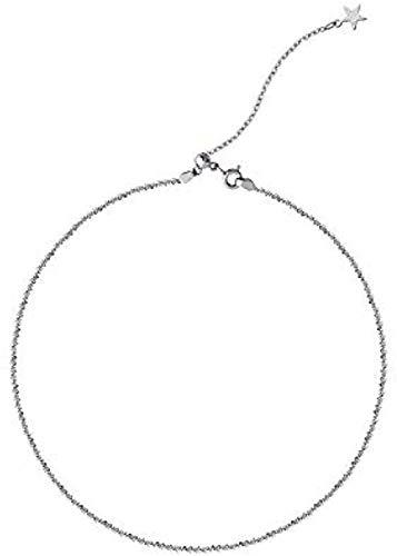 banbeitaotao Collar Collar Mujer Extensible Dos Estrellas
