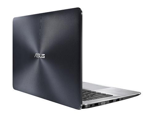 Asus P302UA-FN070R Notebook, Nero