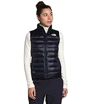 The North Face Women's Aconcagua Vest, Aviator Navy, L