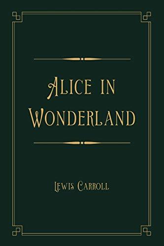 Alice in Wonderland: Gold Deluxe Edition