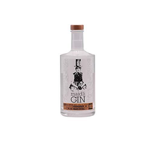 Maidli Gin Blend 02