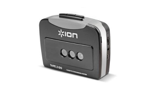 ION iTR17 Home Theater Accessory, Audio/Video Product, Black, Mini-USB
