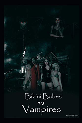 Bikini Babes vs Vampires
