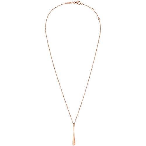 Calvin Klein Collar Elipse KJDMPP100100