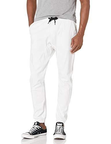 Pantalones Blancos  marca WT02